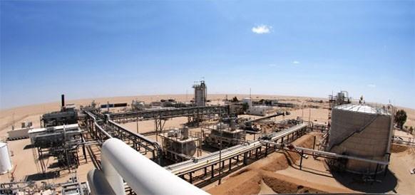Глава Total назвал главный риск для нефтяных рынков