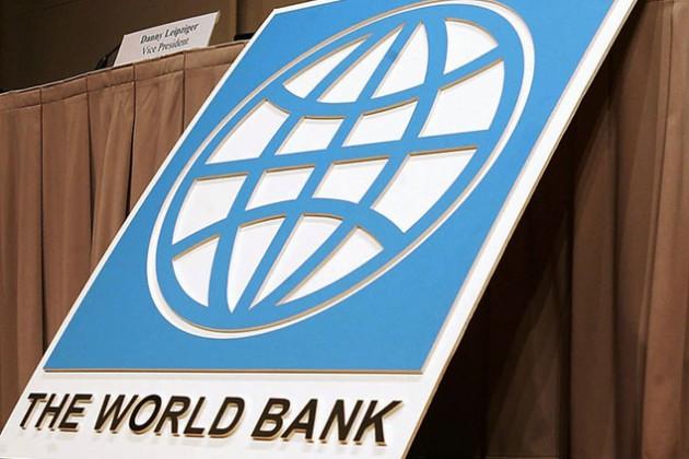 Всемирный банк: Киев не в силах осваивать кредиты