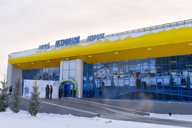 Полеты вАстану иАлматы изПетропавловска возобновят вближайшие дни