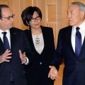 Франция стала третьим иностранным инвестором в Казахстане