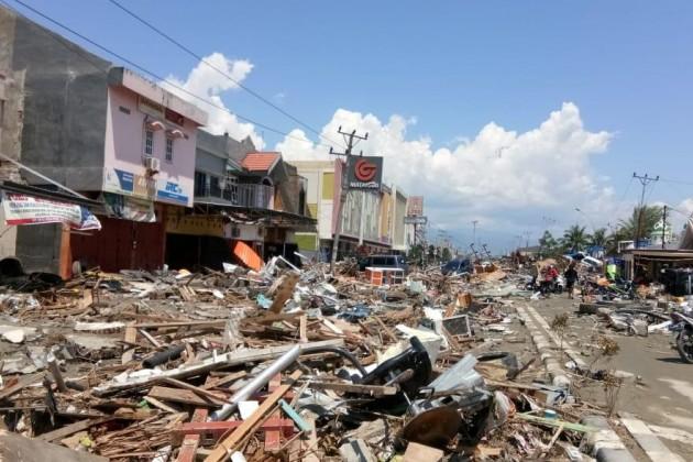 ООН выделила Индонезии $15млн
