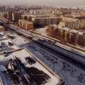 В трех городах РК слабо растут цены на жилье