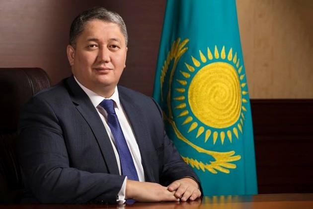 Комитет гражданской авиации возглавил Талгат Ластаев