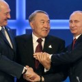 Встреча президентов РК, РФ и Беларуси планируется в Астане
