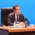 Бакытжан Сагинтаев объявил выговор вице-министру нацэкономики
