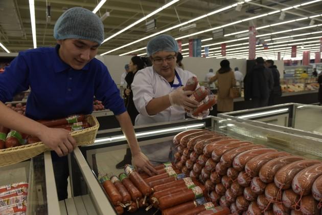 Казахстанцы смогут следить за ценами на продукты
