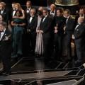 «Оскар» залучший фильм получила картина «Форма воды»
