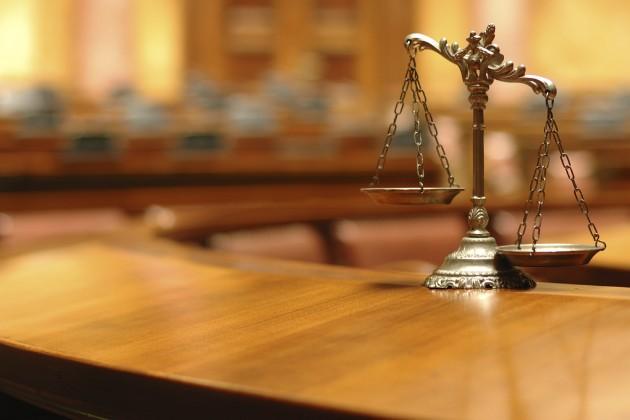Необходимо обеспечить обновление судебной системы