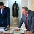 ГлавеРК представили пятилетний план развития Астаны