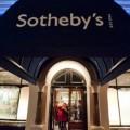 Французский миллиардер купит аукционный дом Sotheby's