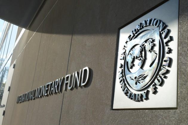 МВФ ожидает роста глобальной экономики ицен нанефть