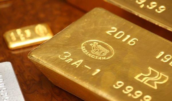 Цены на металлы, нефть и курс тенге на 25 сентября