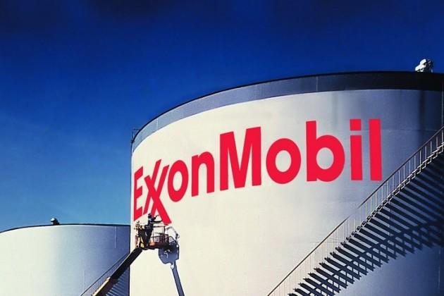 ExxonMobil вложит вэкономику США $50млрд
