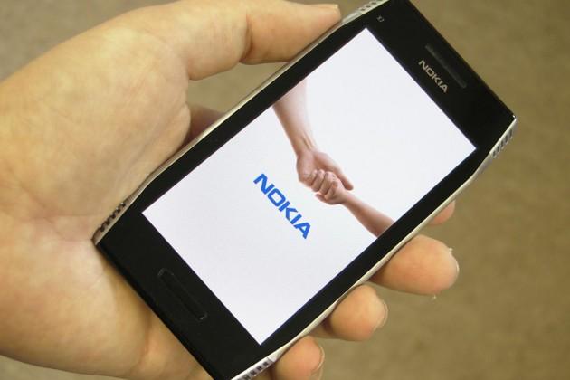 Nokia возьмется за аудиосистемы