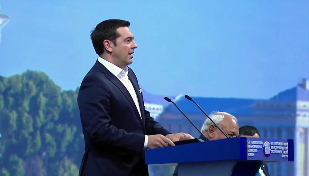 Греция сообщила, что неоткажется оттребования репараций отГермании