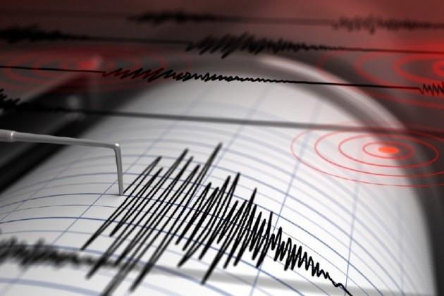 ВАлматы произошло землетрясение в4балла