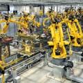 Китай построил более 200«умных» заводов