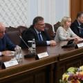 Датские бизнесмены посетили предприятия Алматы