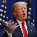 Дональд Трамп: Яталантливый человек