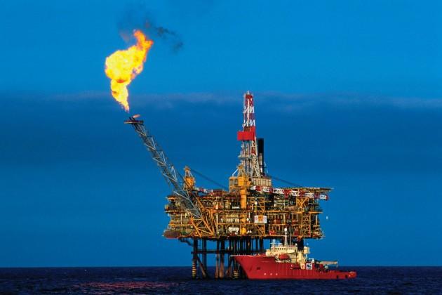 В Индонезии открыли крупнейшее за 18 лет газовое месторождение