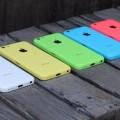 Дешевый iPhone 5C не будет дешевым