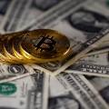 Цена биткоина может обвалиться до $900