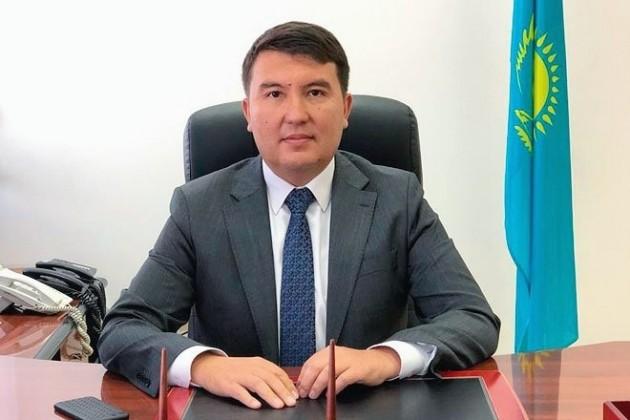 В Управлении комфортной городской среды Алматы назначен руководитель
