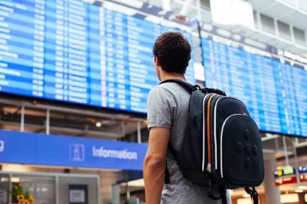 Казахстан посетили почти 8,5 млн туристов