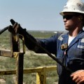 Platts: нефть может протестировать цену в $80