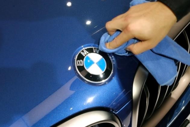 BMW иDaimler обсуждают новые направления сотрудничества