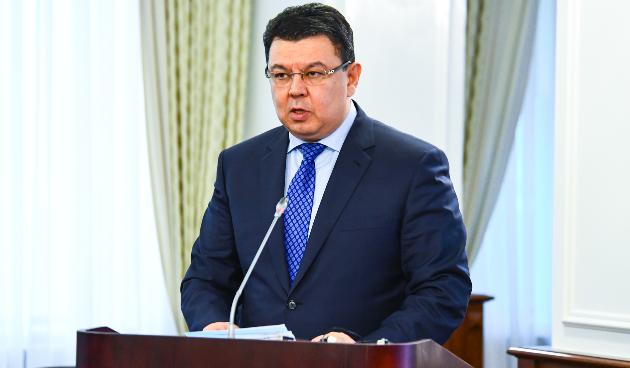 Более 90 млн тонн нефти добыли в Казахстане в 2018 году
