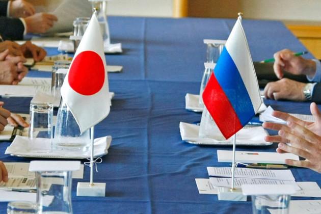 Япония получила от РФ ответ на санкции