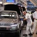 Volkswagen пересмотрит пятилетний инвестиционный план