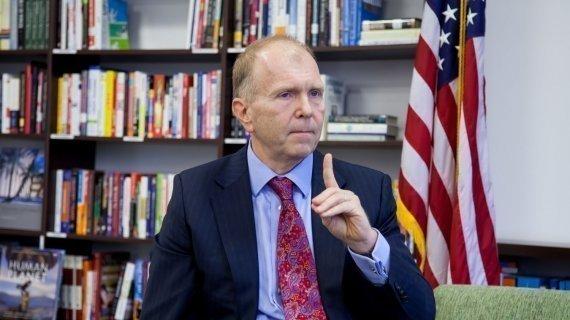 Дональд Трамп выдвинул Уильяма Мозера напост посла США вКазахстане