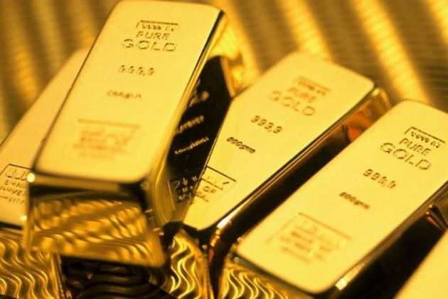 Цены назолото исеребро ждут заявлений ФРС