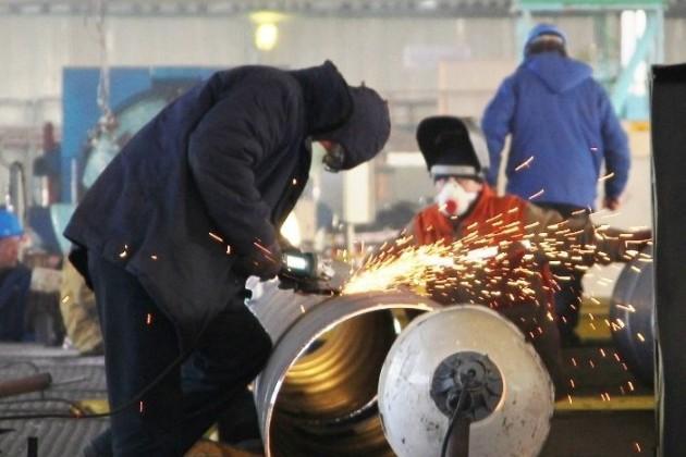 В РК 12% работников заняты на вредном производстве