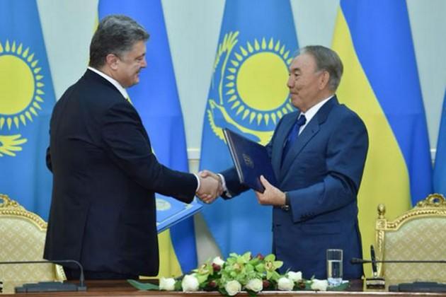 Компании Украины намерены принять участие в ЭКСПО-2017