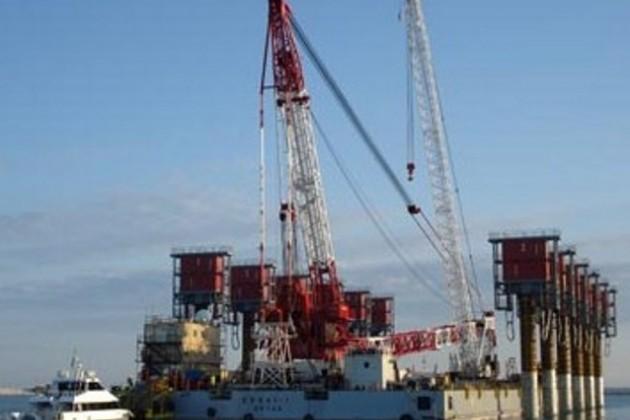 Добыча нефти на Кашагане так и не восстановлена