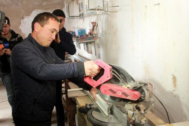 ВАрыси более 600семей развивают малый бизнес