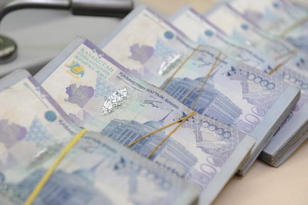 Банковский сектор закончил первый месяц года намажорной ноте