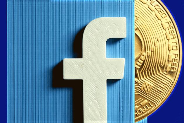 Facebook начал переговоры по GlobalCoin