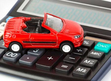 Налоги на автомобили хотят повысить