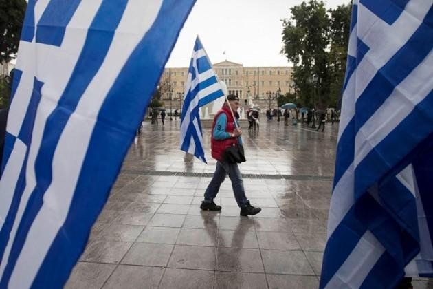 ЕС одобрил выделение Греции 86 млрд евро