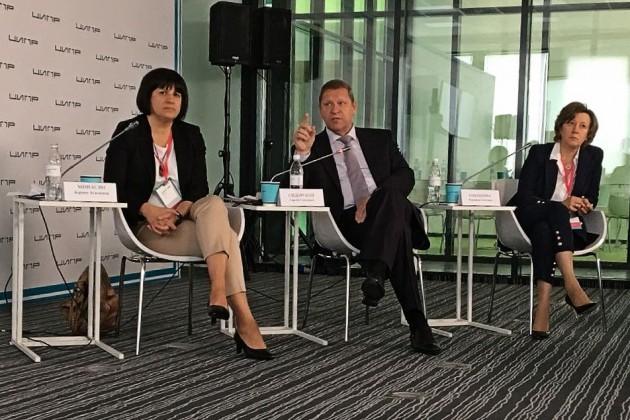 ВЕАЭС начали цифровую трансформацию промышленности