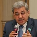 Гани Касымов стал представителем НПП в Сенате
