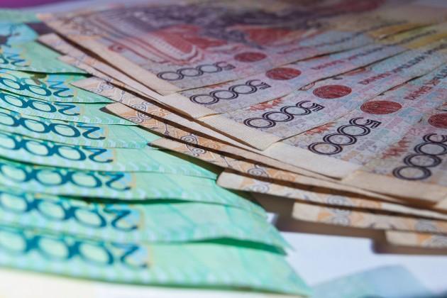 Новые районы Алматы получат 3,3 млрд тенге