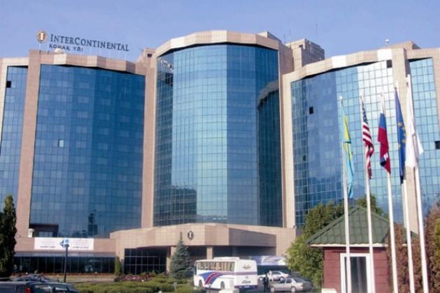 Туристы в РК получат регистрацию в отелях