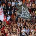 «Актобе» уступил «Динамо» в матче Лиги Европы