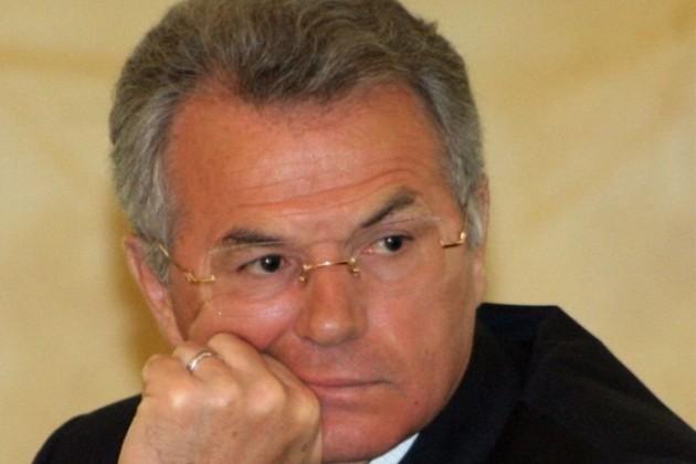 Казахстан запросил экстрадицию Виктора Храпунова