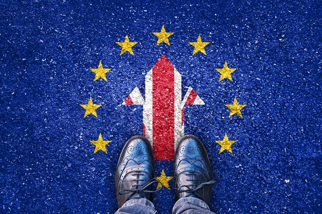 Британия намерена покинуть Таможенный союзЕС